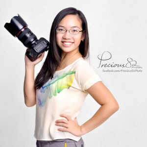 Profile photograph of PreciousS2 Photography