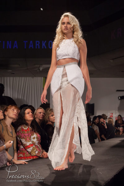 Central Institute of Technology Graduate Show Runway