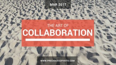 Blog Title: The Art of Collaboration